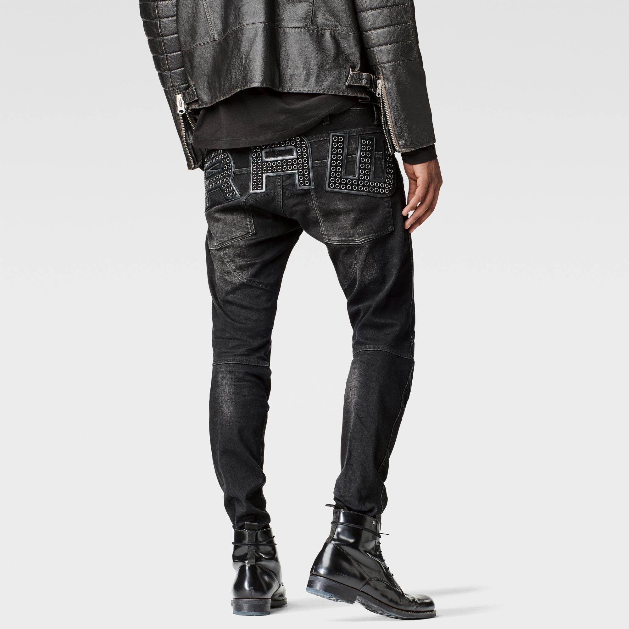 5f2858b5082 5620 G-Star Elwood 3D Slim Jeans | Pants | Slim jeans, Jeans, Raw jeans