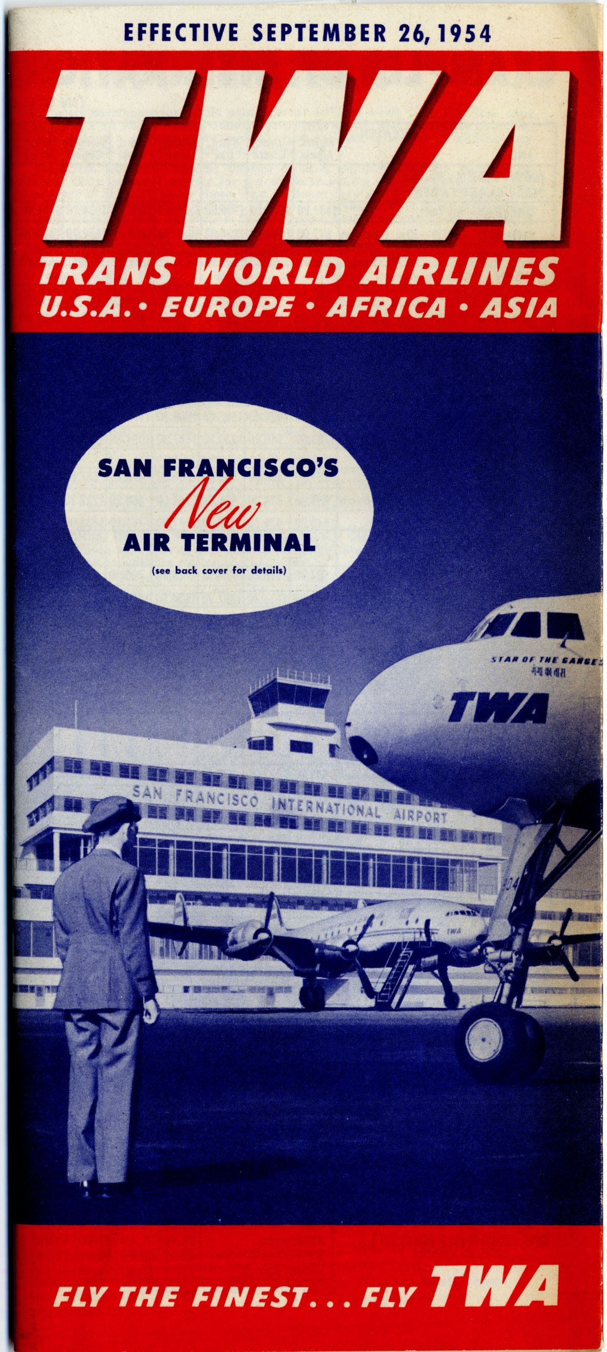 Pin By Sfo Museum On Airline Timetables Airline Logo