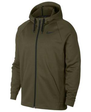 Men's Therma Training Full Zip Hoodie | Products | Full zip