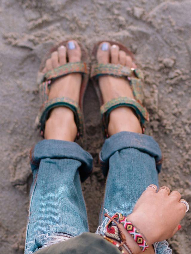 Teva scarpe and Jhené Aiko   scarpe Teva in 2018   Pinterest   scarpe, Sandalo and   9bd1c6