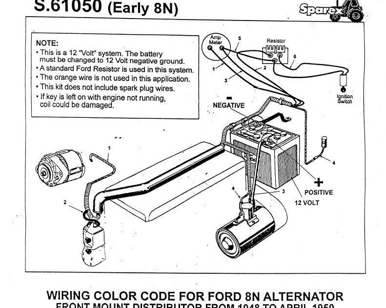 50 New 12 Volt Starter Wiring Diagram Your Starter Went Out And You Desire To Replace It Here S What To Do First You Dependence To Wire New Starter Starter