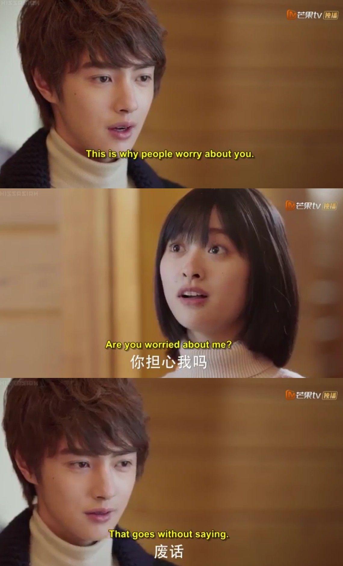 Pin By Lola Sardothien On C Drama Donghua Meteor Garden Cast