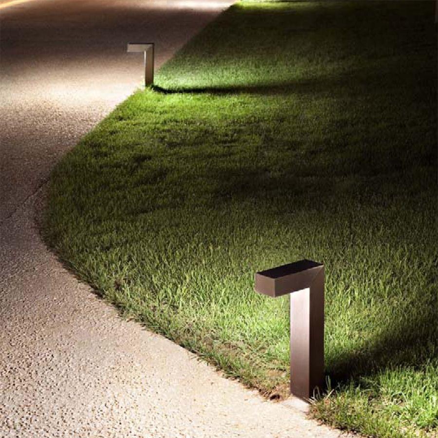 45 adj led outdoor ground lighting
