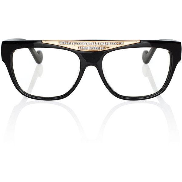 b4eeef5117f Anna-Karin Karlsson Beyond Glistening Fashion Glasses ( 1