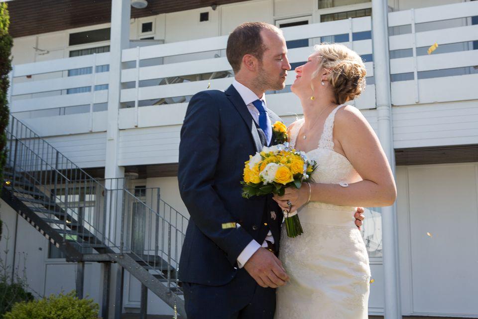 Jack & Jo\'s Wedding Photography - Barnstaple Hotel | Wedding and Wedding