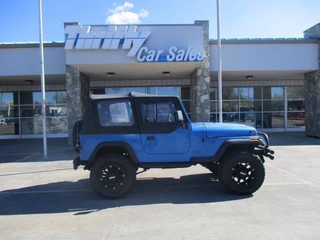 Used 1993 Jeep Wrangler S For Sale At Thrifty Car Sales Mountain Home In Mountain Home Id For 7 995 View Now On Cars Com Jeep Wrangler Cars For Sale Jeep