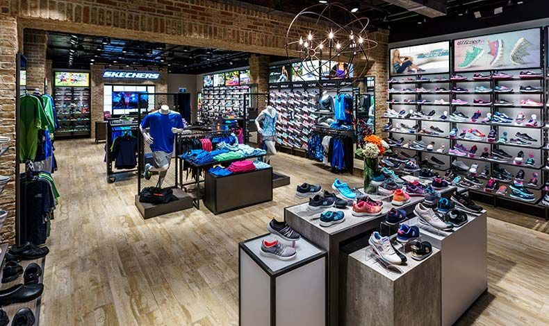 skechers shoes outlet