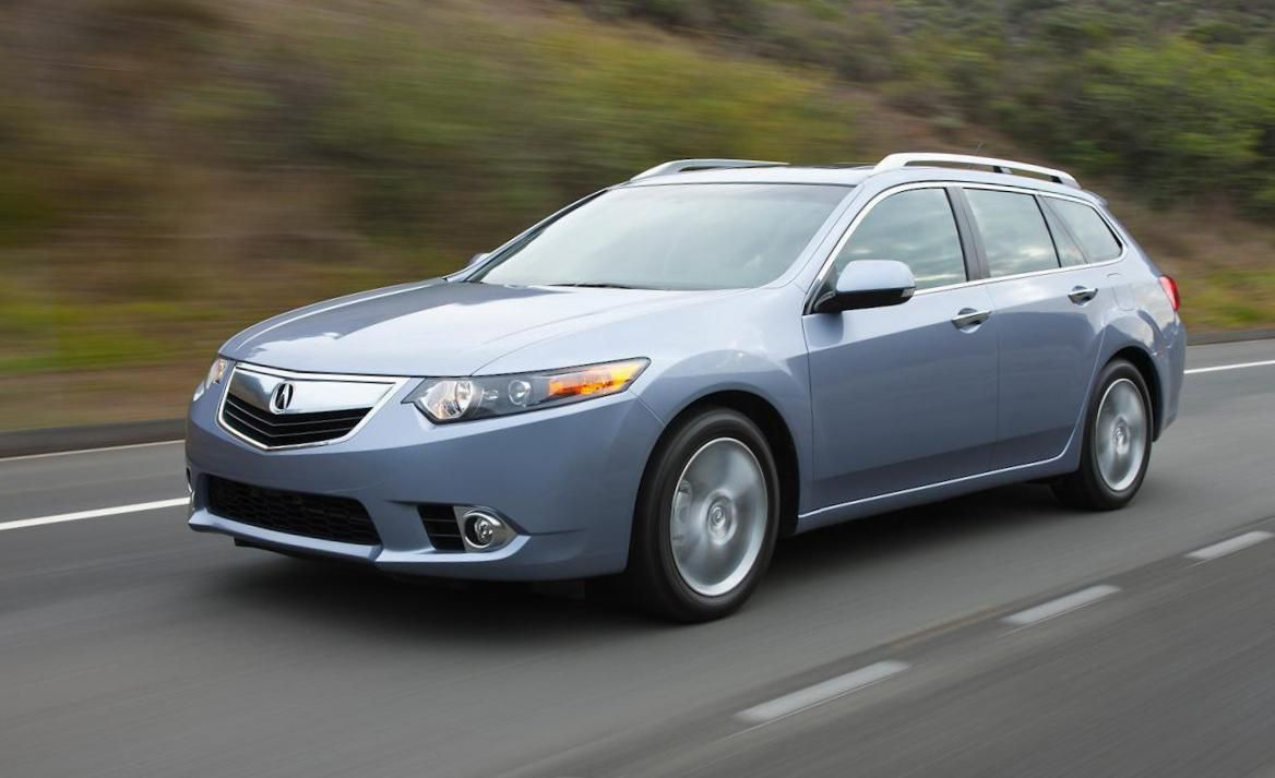 Acura TSX Photos and Specs. Photo TSX Acura cost and 27