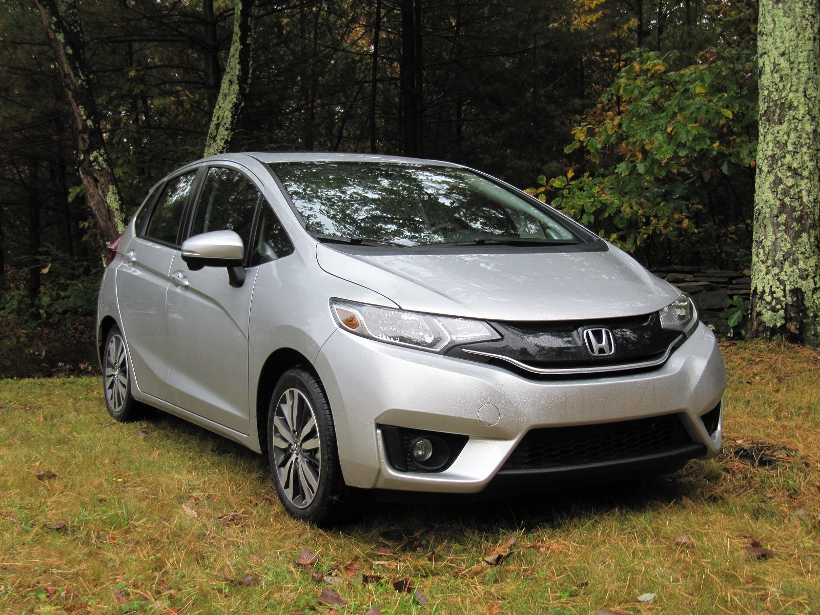 2016 Honda Fit Ex Gas Mileage Di 2020 Honda Fit Hatchback Honda