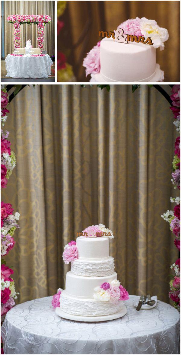 Shades of Pink at a Simply Stunning Mandarin Oriental Las Vegas ...