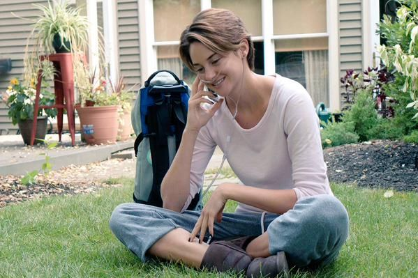 Bankje The Fault In Our Stars.Hazel Grace Lancaster I Don T Care I Love It The Fault In Our