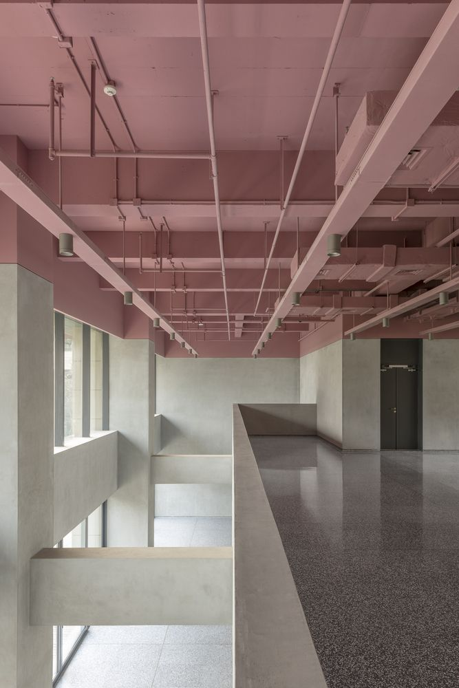 Gallery of B Campus / AIM Architecture - 6 | Commercial ...