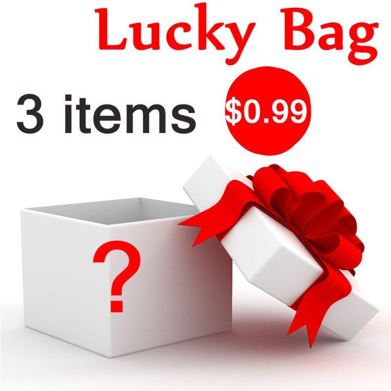 Win a Three Items Born Pretty Lucky Bag - Open WW - Ends Nov 6