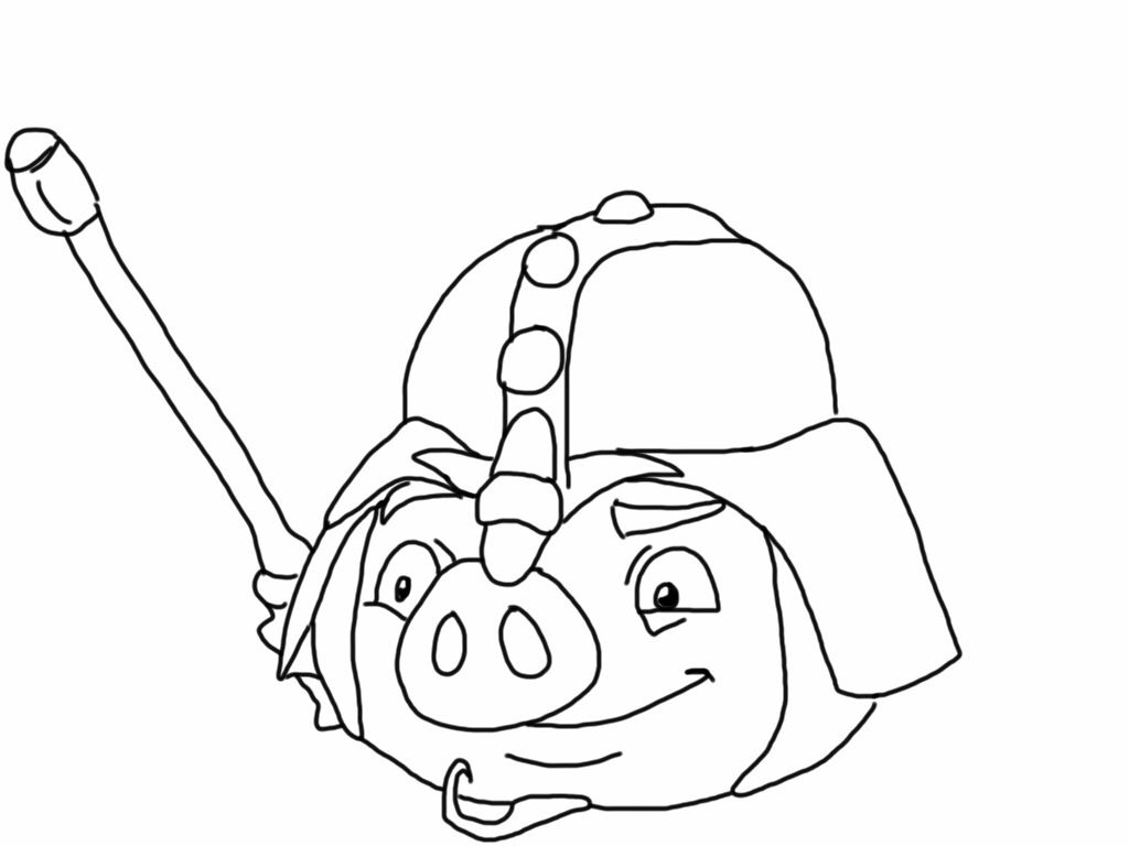 cartoon rockchuck coloring pages - photo#25