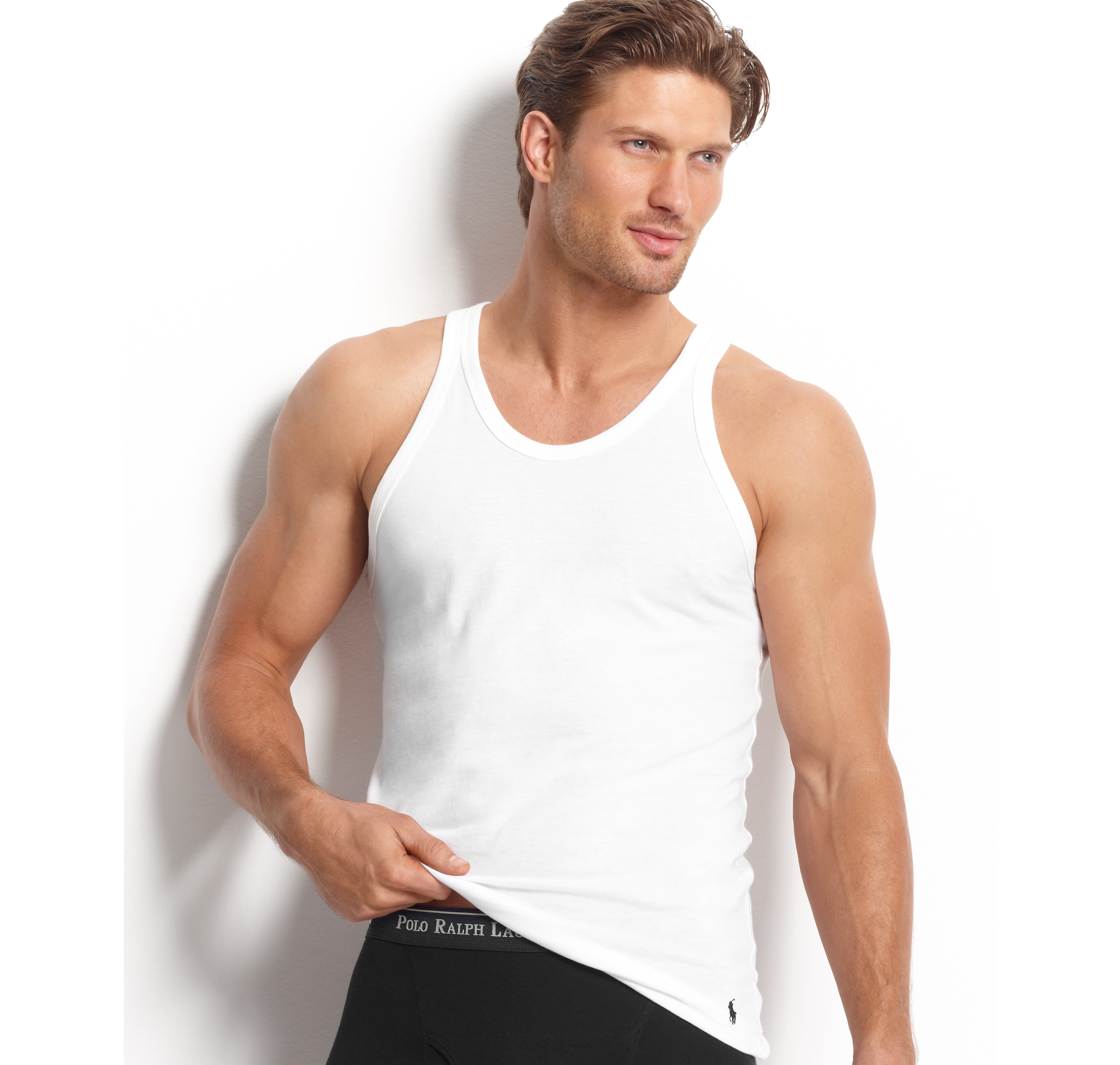 Ultimate Performance Terry Stretch