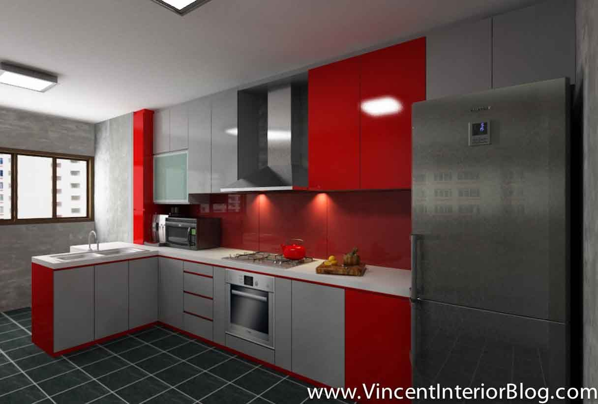 Elegant Singapore Hdb To Design Kitchen Design Ideas For Hdb FlatsExellent Kitchen  Design Ideas For Hdb Flats Credit L And Inspiration