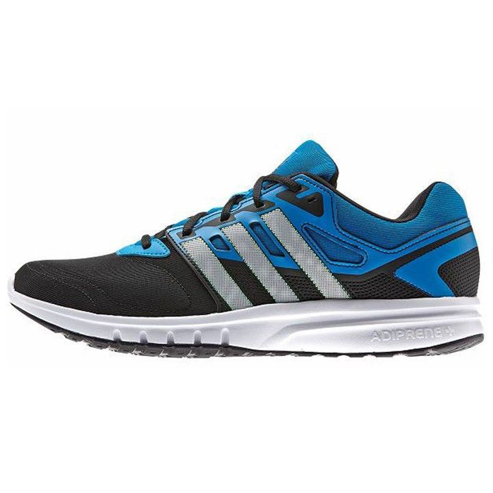 Adidas AzulNegro Galaxy Deporte Y En 2 Colores Multi Zapatillas XuZiPk