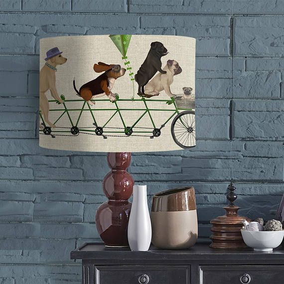 Drum lamp shade dogs on bike dog days pinterest tandem drums drum lamp shade dogs on bike dog days pinterest tandem drums and dog mozeypictures Image collections