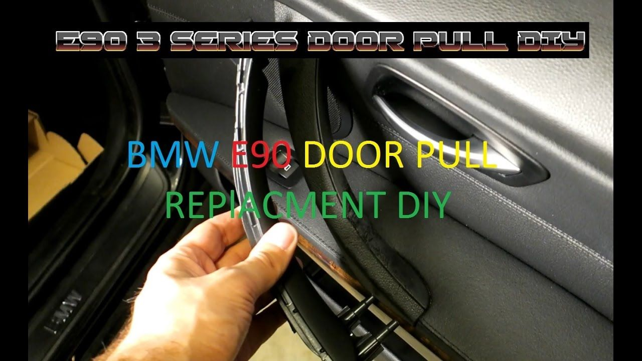Captivating This Video Shows You How To Replace Your Inner Door Pull On The Your  Passenger Side