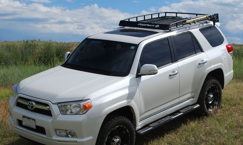 Baja Rack Racks List Inside Volkswagen Routan Volkswagen 4runner