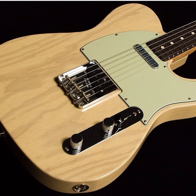 veritas guitars telecaster style guitar the natural finish with mint pickguard is really. Black Bedroom Furniture Sets. Home Design Ideas