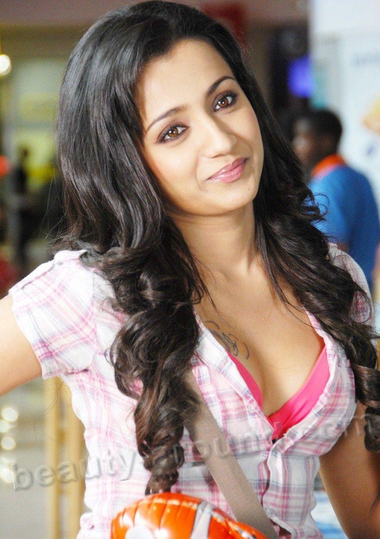 indian actress south Trisha