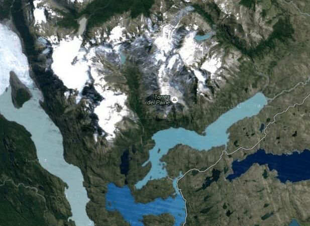 Circuito W Torres Del Paine Camping : Camping in torres del paine the complete guide updated