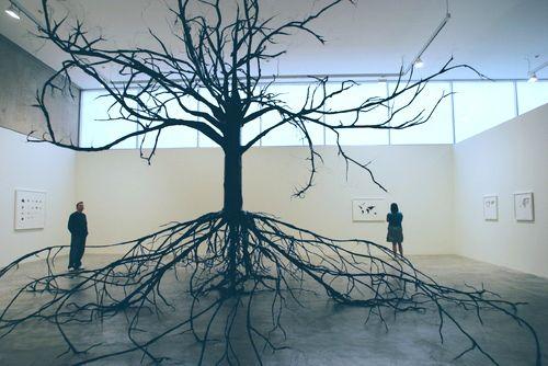 tree as art