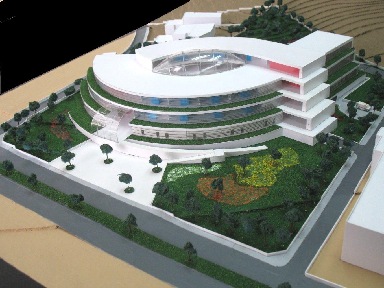 Hospitales arquitectura dise o buscar con google - Arquitectura de diseno ...
