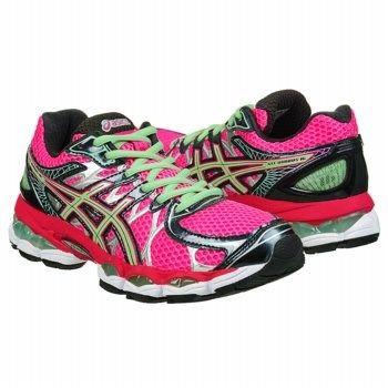 Chaussure de femme course pour à pied GEL Nimbus 16 Nimbus pour femme | df8f26d - radicalfrugality.info