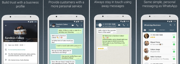 WhatsApp's New Feature Revenue Opportunities Social