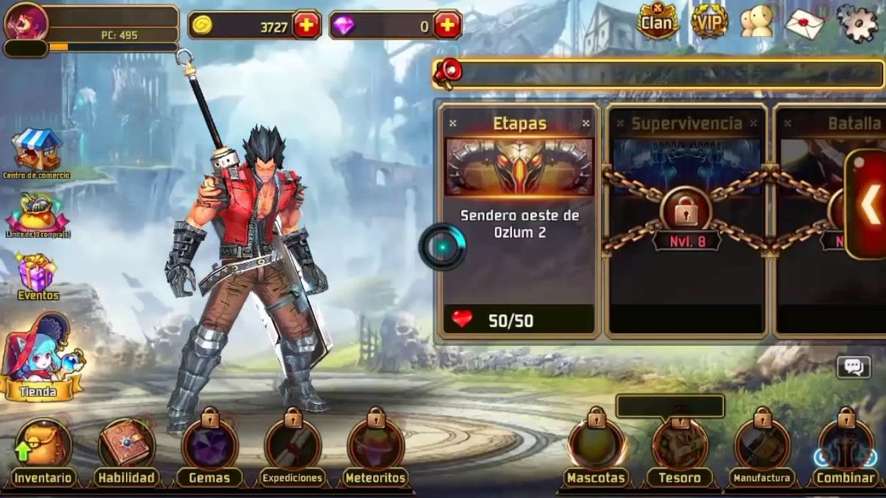 No Verification] Seven Knights Cheats and Hack Free Gold