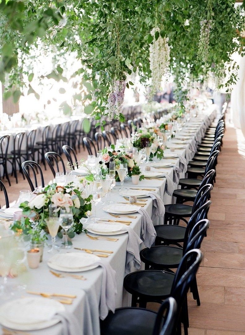 Every Type of Chair You Can Rent for Your Wedding Ceremony and