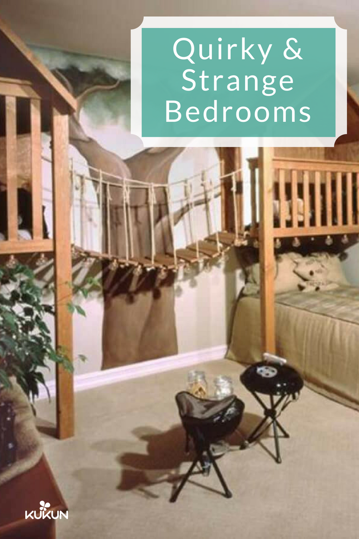 Quirky And Cool Bedroom Designs You Ve Ever Seen Kukun Nature Inspired Bedroom Bedroom Inspirations Bedroom Design