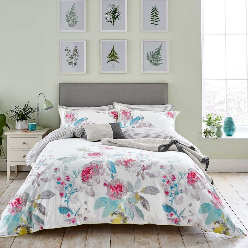 floral bedding botanic prints pinterest floral bedding rh pinterest co uk