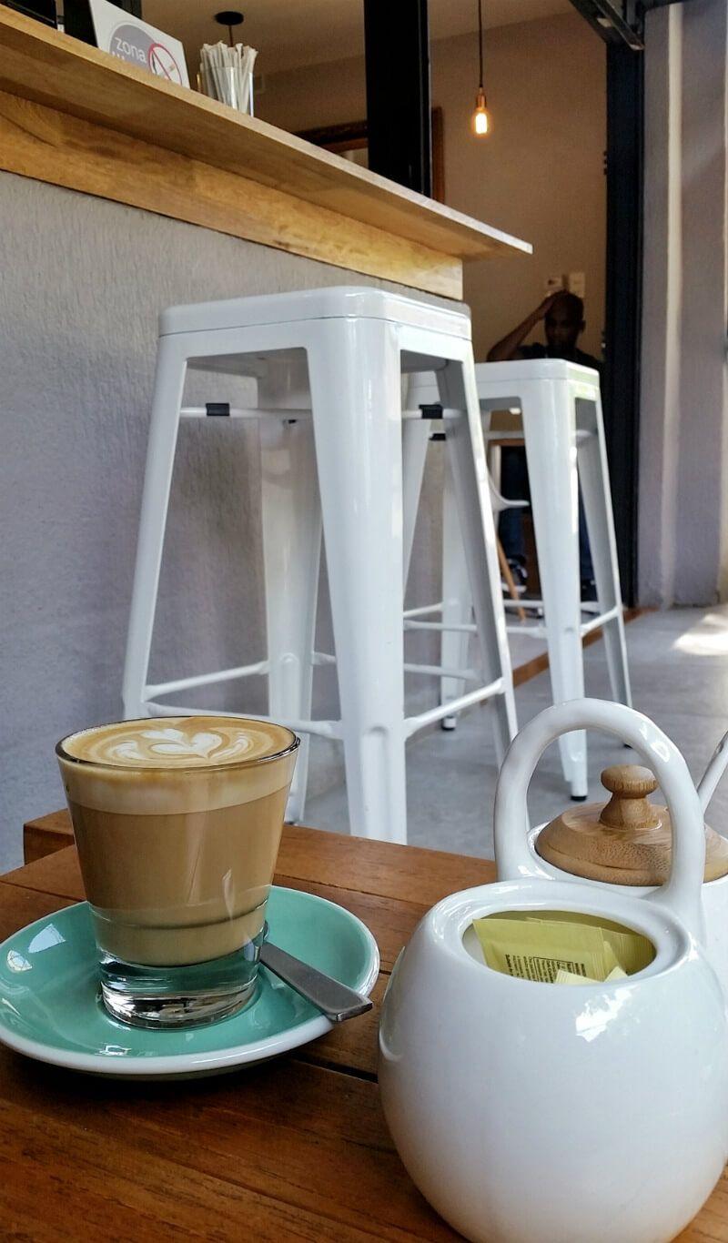 Digital Nomad Best Cafés With WiFi In Medellin Digital