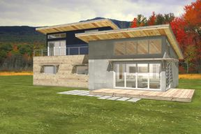 Modern House Plan With Open Floor Plans Modern Style House Plans Concrete House Contemporary Sheds