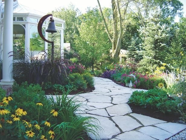 browse through several clever and unique landscaping ideas videos pictures at hgtvcom