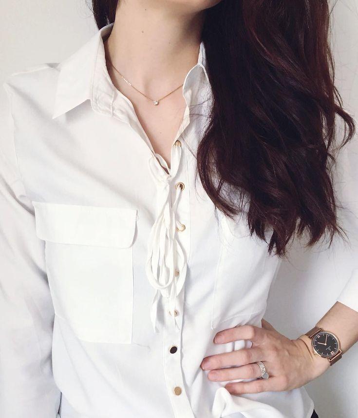 Zarte Halsketten - minimalistischer Stil - Happiness Boutique -  Auffällige Halskette
