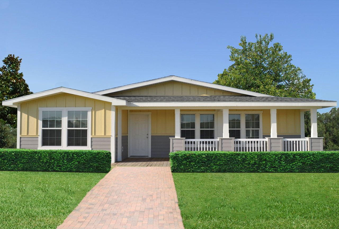 Palm Harbor S Casita Iii Tdx4746c Or Tl42744a Is A Manufactured