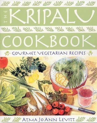 The Kripalu Cookbook : Gourmet Vegetarian Recipes - Atma Jo Ann Levitt See this and other gourmet cookbooks at  http://www.booktopia.com.au/the-kripalu-cookbook-atma-jo-ann-levitt/prod9780936399652.html?clickid=VbJ3gtRG83gk36r11XSxC2zvUkVXyEw7AXtt2g0&bk_source_id=91168&bk_source=DGM  #Gourmet Food #Gourmet Cookbooks #vegetarian food