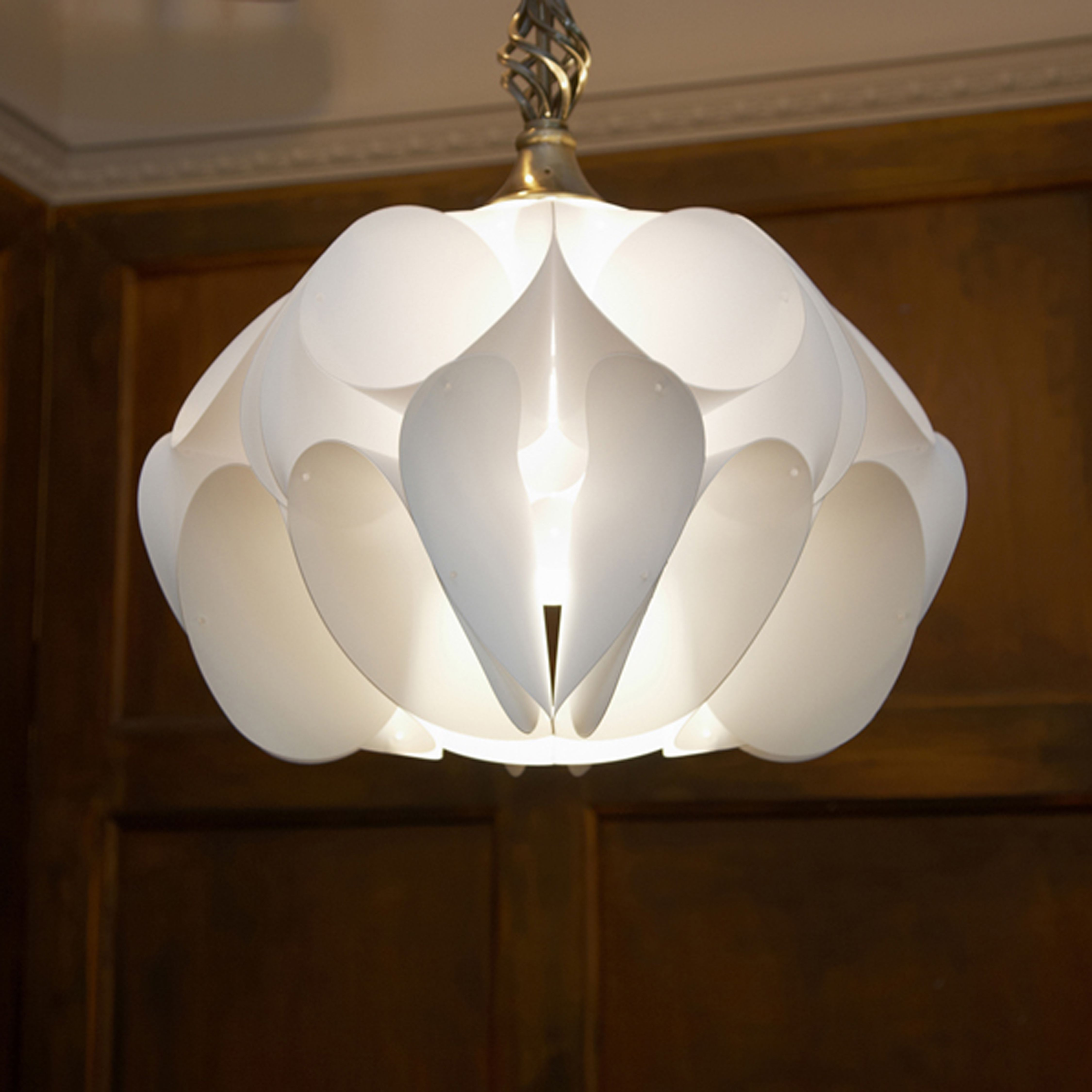 Orchid By Kaigami Ltd Made In United Kingdom Uk On Crowdyhouse Light Shades Light Lamp