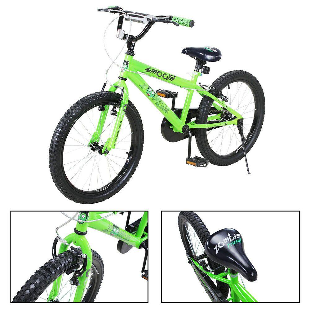 Ebay Angebot Kinderfahrrad 20 Zoll Zombie Actionbikes Fahrrad Jugend Rad Bike Jungen 16 Bmx Eur 129 90 An Kinder Fahrrad Kinderfahrrad 20 Zoll Fahrrad 16 Zoll