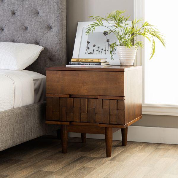 Best Furniture Deals Online: Tessuto 2-drawer Night Stand