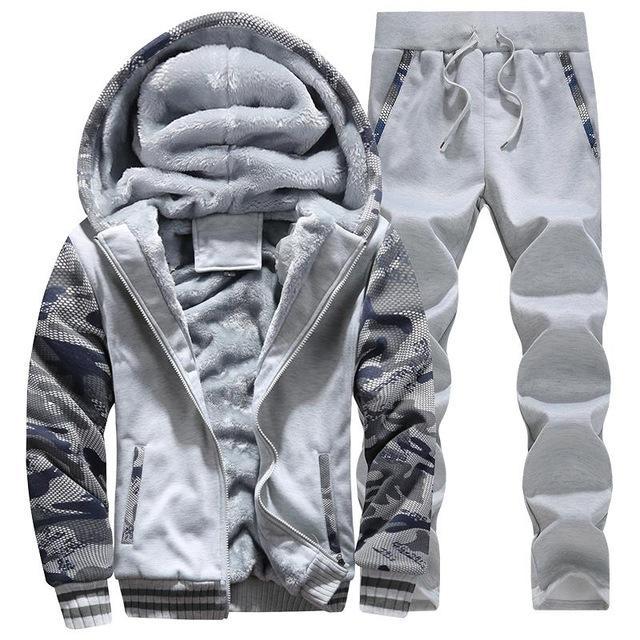 Spirio Mens Casual Long Sleeve Zip Hoodies Slim Fit Pullover Sweatshirts
