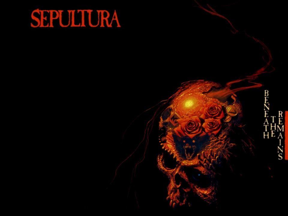 Sepultura Heavy Metal Bands Metal Heart Metal Music