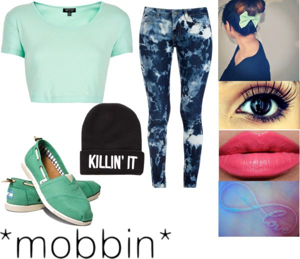 """Untitled #66"" by shy-trill ❤ liked on Polyvore"