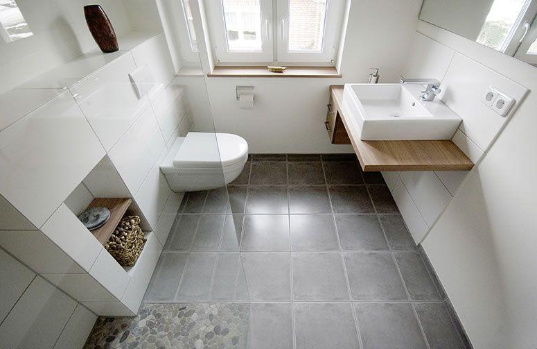 seusta - Spezial - Kleines Bad ganz groß badezimmer Pinterest - kleine badezimmer design