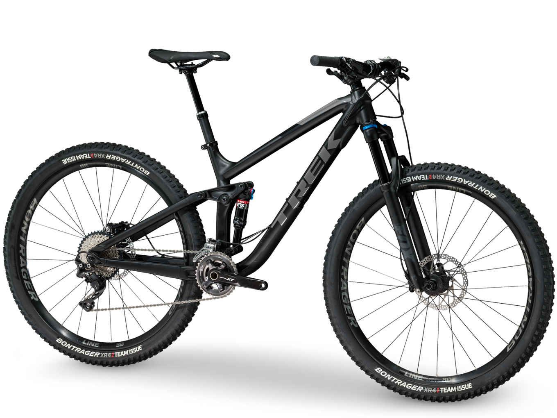 Fuel Ex 8 29 Xt Trek Bikes Trek Bikes Trek Mtb Mountian Bike