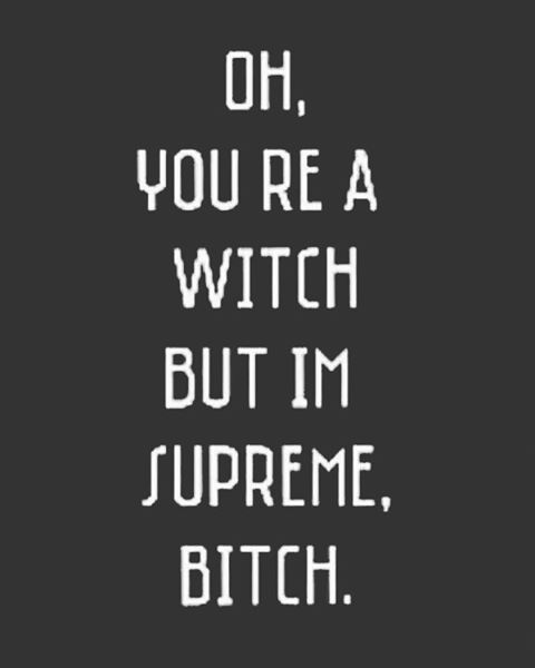 American Horror Story Coven Quote | My Style | American horror